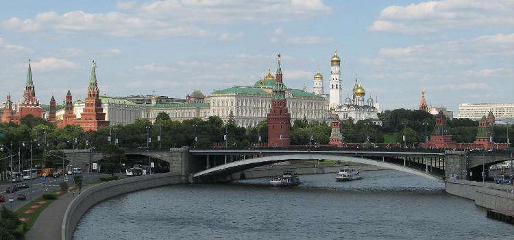 Crociera fluviale tra San Pietroburgo e Mosca