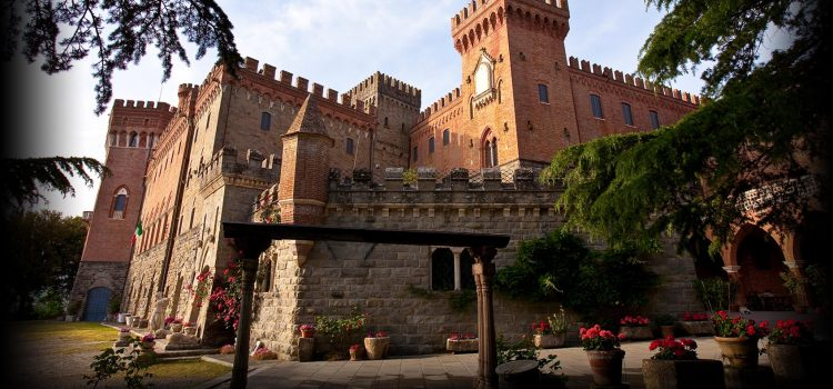 Castello Valenzano