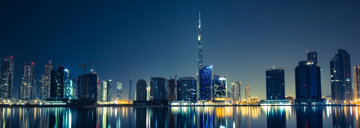 Tour degli Emirati Arabi Uniti