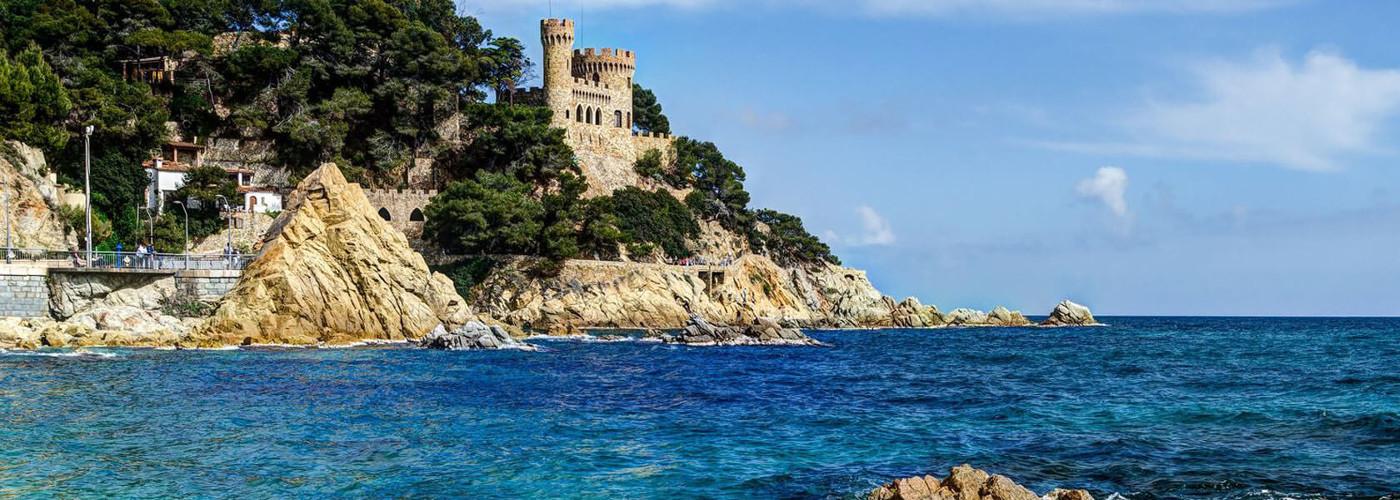 Spagna - Lloret De Mar