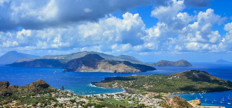 Sicilia e le Isole Eolie